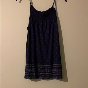old navy tank top NWT